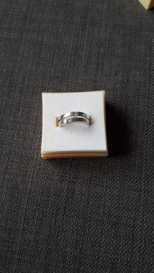 Tchibo / TCM Zilveren ring zilver