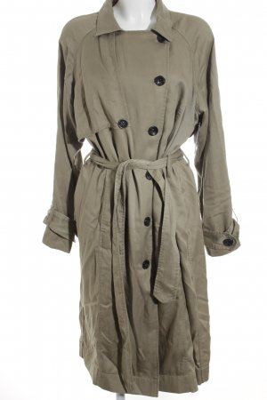 Silence + Noise Trenchcoat khaki Casual-Look