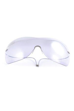 Silhouette Retro Brille flieder 90ies-Stil