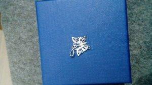 Silver 925 Schmetterling Anhanger