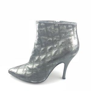 Silver Dolce & Gabbana Boot