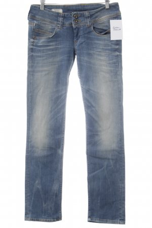 Silver Jeans Skinny Jeans dunkelblau Casual-Look