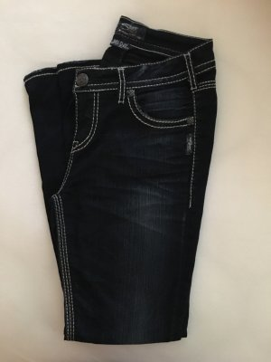Silver Jeans Super Skinny