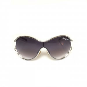 Silver Marc Jacobs Sunglasses