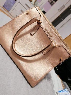 Carry Bag rose-gold-coloured