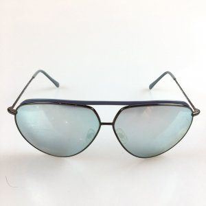 Silver Stella McCartney Sunglasses