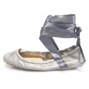 Silver Tod's Flat