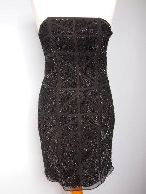 Silvester Cocktail Kleid von Basix Black Label