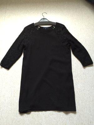 *Silvester* wunderschönes Kleid von French Connection mit 3/4 Ärmeln aus Spitze