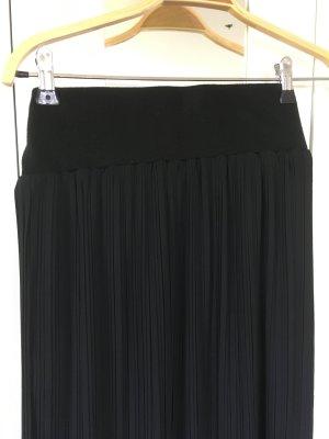 Silvian heach Jupe plissée noir polyester