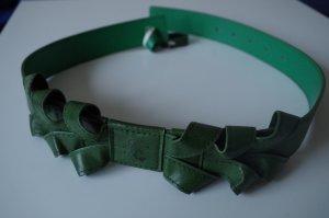 SIlvian Heach waldgrüner Taillengürtel