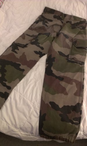 SimmerSale!!! Festival...original camoflage Jeans, Military