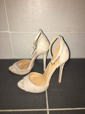Business Shoes cream