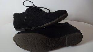 Simply Black - Schnürschuhe von Tamaris