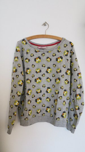 Simpsons Pullover Maggie