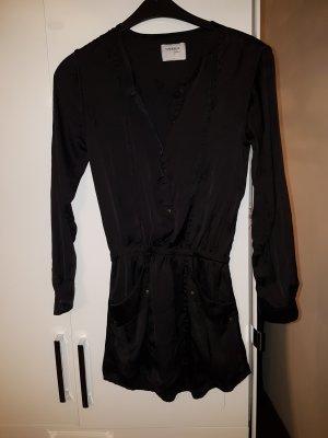 Sincerely Jules / Gr. S / Seiden ähnlich mix / Kleid Hemdkleid - NP 89.99 Dollar