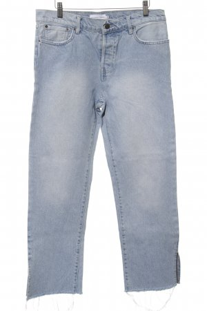 Sincerely Jules High Waist Jeans blau Casual-Look