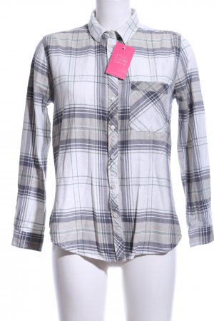Sincerely Jules Lumberjack Shirt check pattern business style