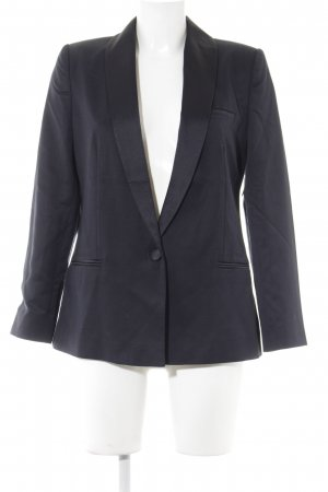 Sincerely Jules Smoking-Blazer dunkelblau Elegant