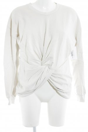 Sincerely Jules Sweatshirt creme Casual-Look