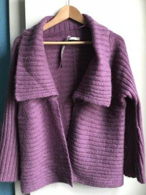 Wool Jacket lilac