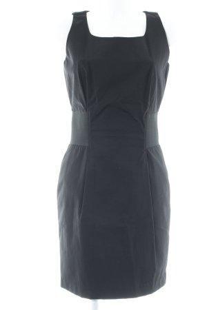 Sinéquanone Abendkleid schwarz Paris-Look