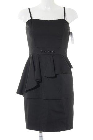 Sinéquanone Cocktailkleid schwarz Elegant