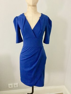 Sinéquanone Sheath Dress blue