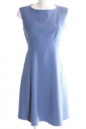 Sinéquanone Jerseykleid blau Elegant