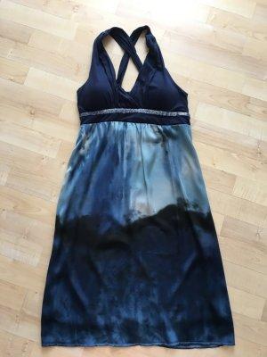 Sinequanone Kleid in Blau