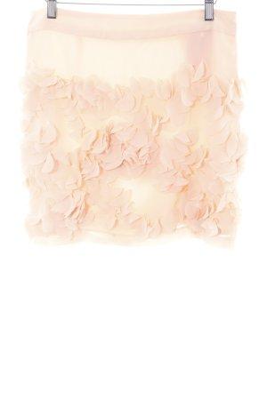 Sinéquanone Minirock creme Casual-Look