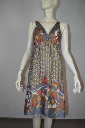 Single Dress 100% Seidenkleid Gr. L
