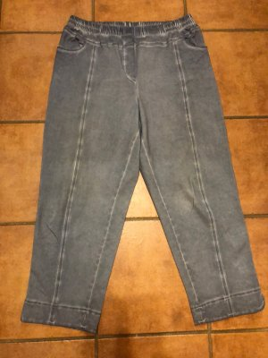 7/8 Length Trousers light grey