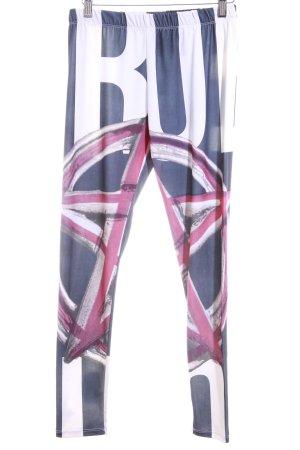 SinStar Legging prints met een thema casual uitstraling