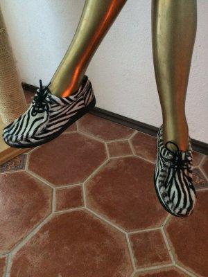 Sioux Grashoppers Zebra, Gr 4,5. vergriffen!