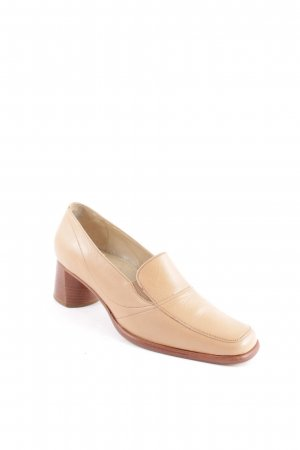 Sioux Pumps sandbraun-braun Business-Look