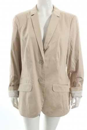 Sir Oliver Blazer beige Business-Look
