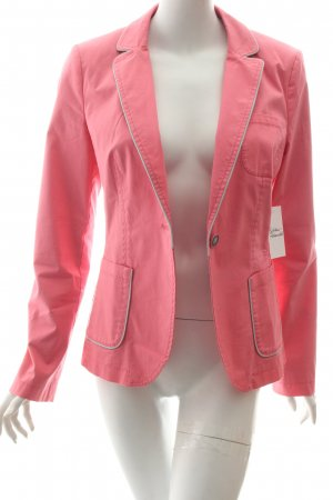 Sir Oliver Blazer pink Casual-Look