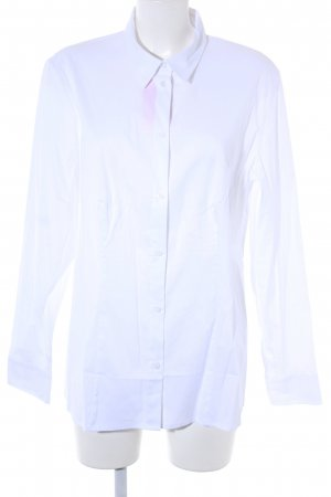Sir Oliver Hemd-Bluse weiß Business-Look