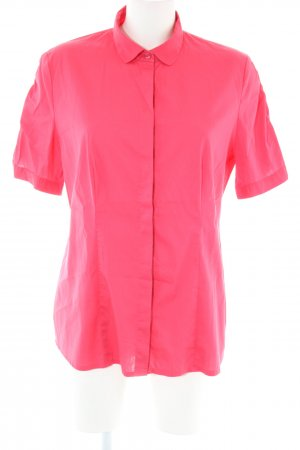 Sir Oliver Kurzarm-Bluse pink Business-Look