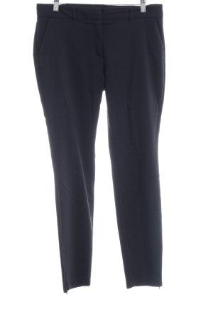 Sir Oliver Pantalone jersey nero elegante