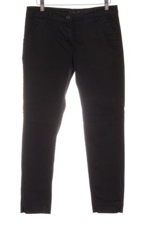 Sisley 7/8 Jeans schwarz Casual-Look