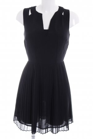 Sisley Evening Dress black elegant
