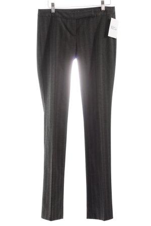 Sisley Anzughose dunkelgrau
