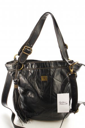 Sisley Pouch Bag black casual look