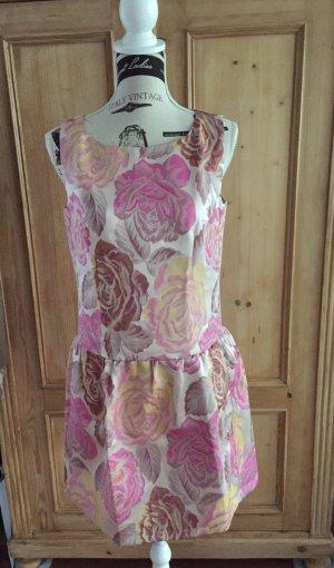 Sisley - Bezauberndes, festliches Kleid in Gr. S (38) - NEU