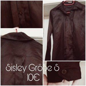 Sisley Bluse 36