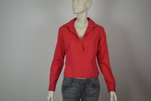 Sisley Bluse Gr. S rot