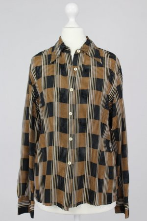 Sisley Bluse mehrfarbig Größe S 1711090050372