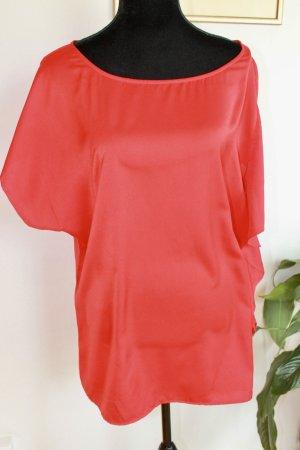 Sisley Long Blouse red